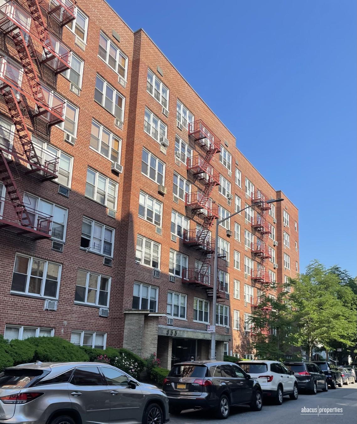 855 East 7th Street Ocean Parkway Brooklyn NY 11230