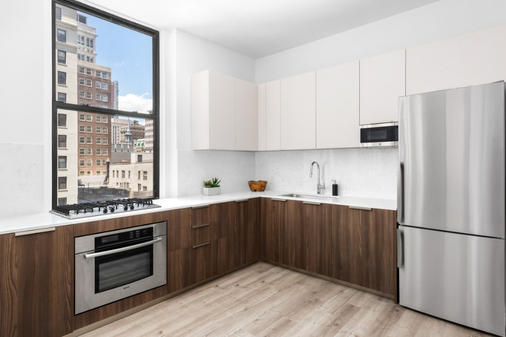 1 Dutch Street, New York, NY 10038 - Apartment for Rent ...