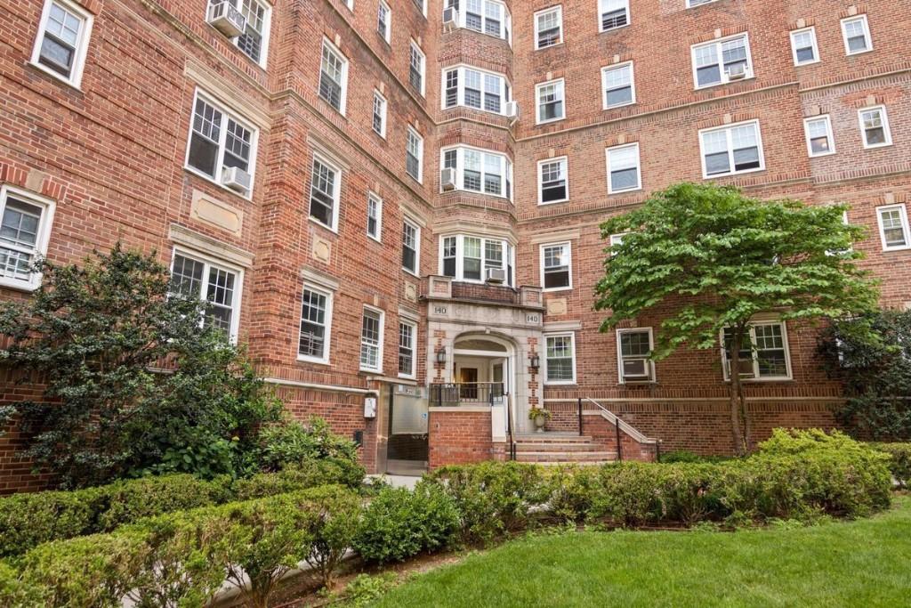 140 Cabrini Blvd. Hudson Heights New York NY 10033