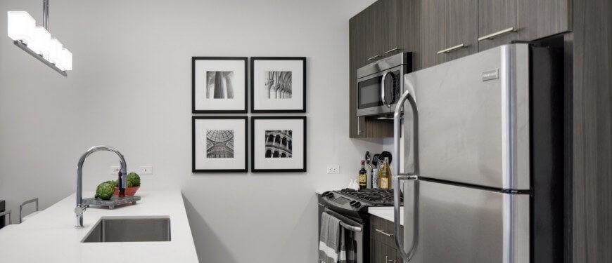 Studio Apartment in Westchester