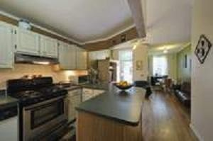 5 Townhouse in Washington Heights