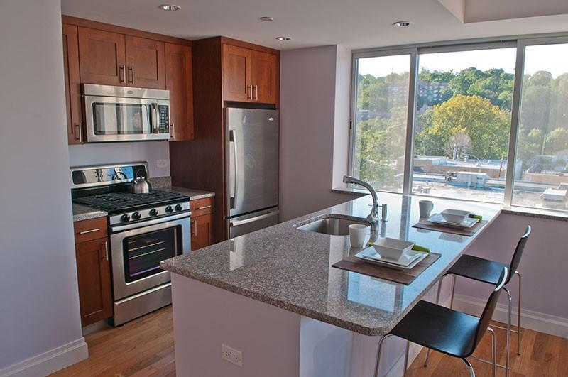 2 Apartment in Riverdale