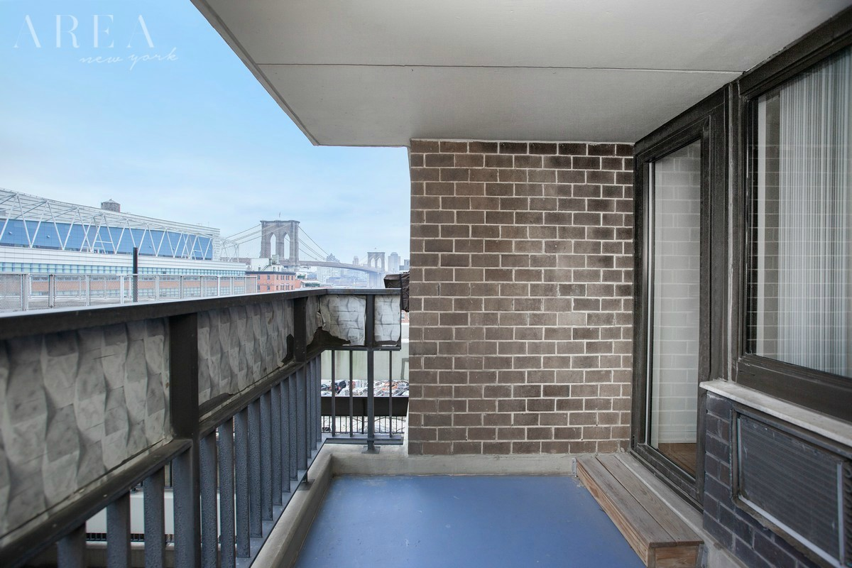 100 Beekman  #6B - Terrace
