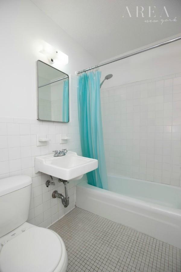100 Beekman  #6B - Bathroom