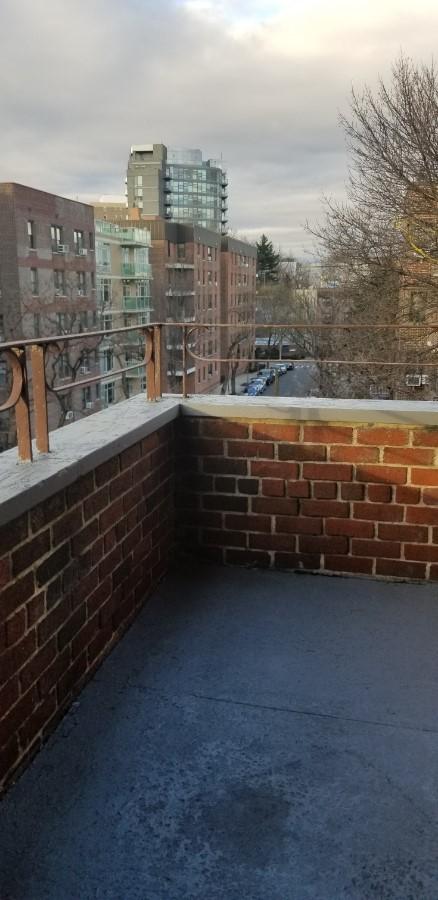 500 West 235th Street 5m Bronx Ny 10463 Off Market