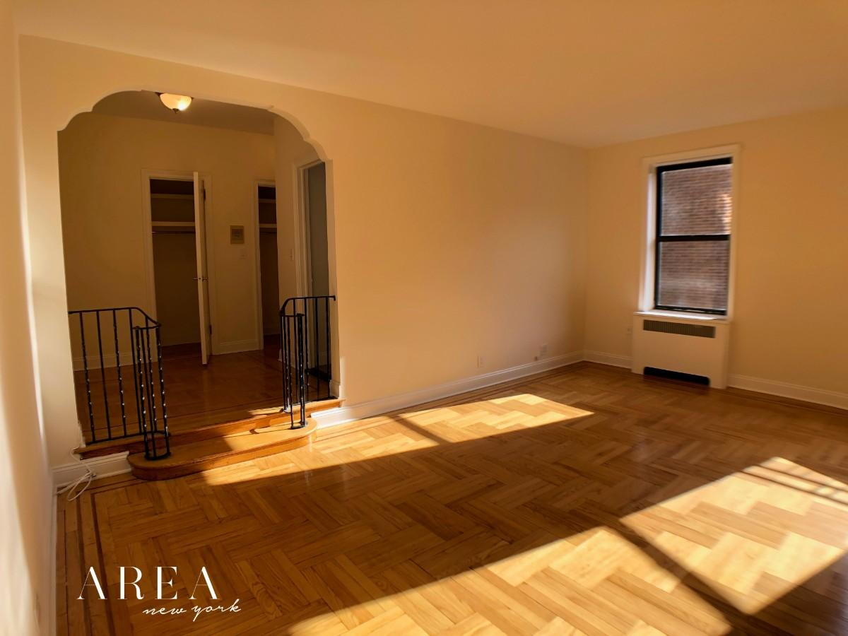 Studio Apartment in Washington Heights