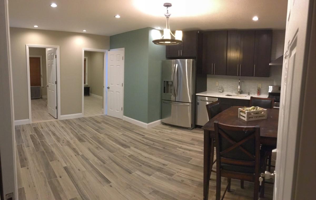 3 Apartment in Briarwood