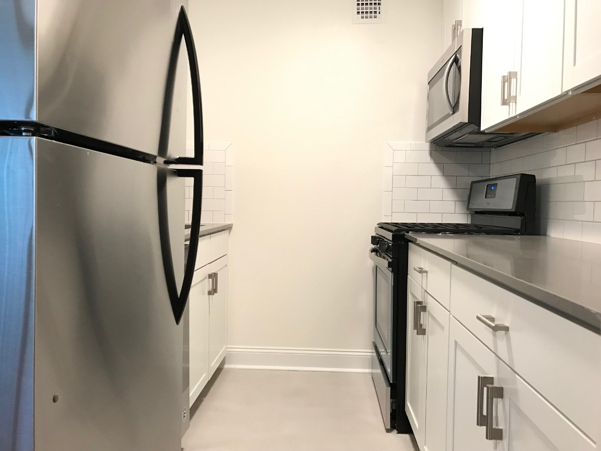 2 Apartment in East Harlem