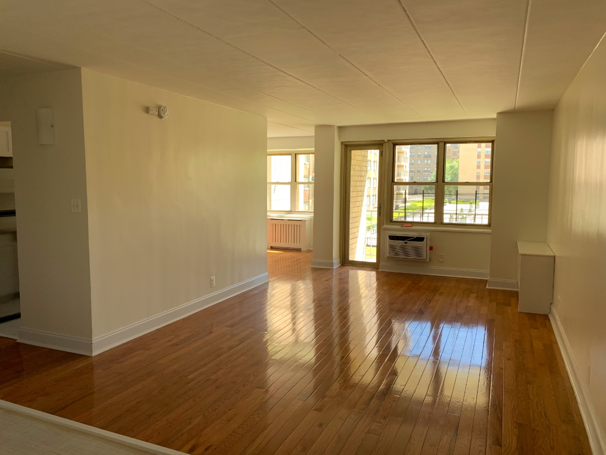 2 Apartment in Mt. Vernon