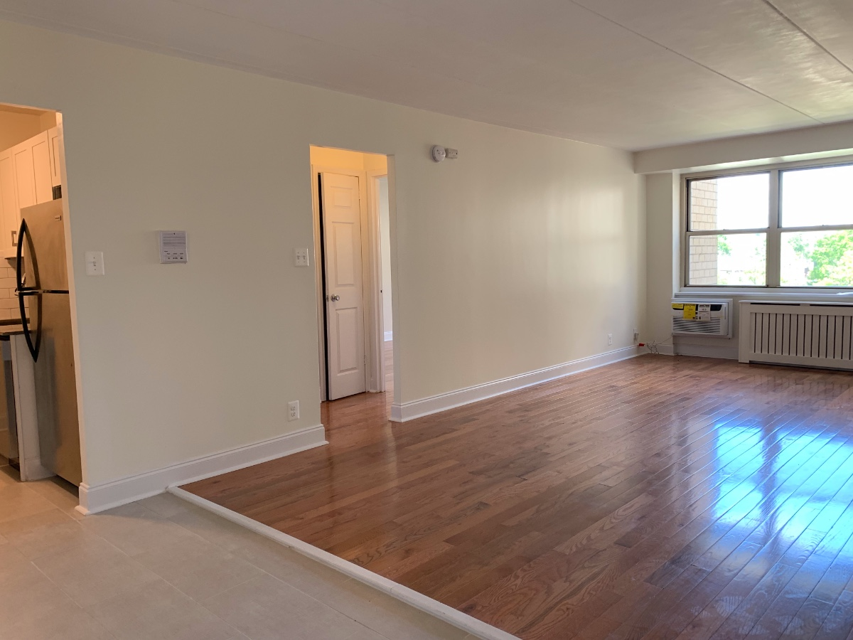 1 Apartment in Mt. Vernon