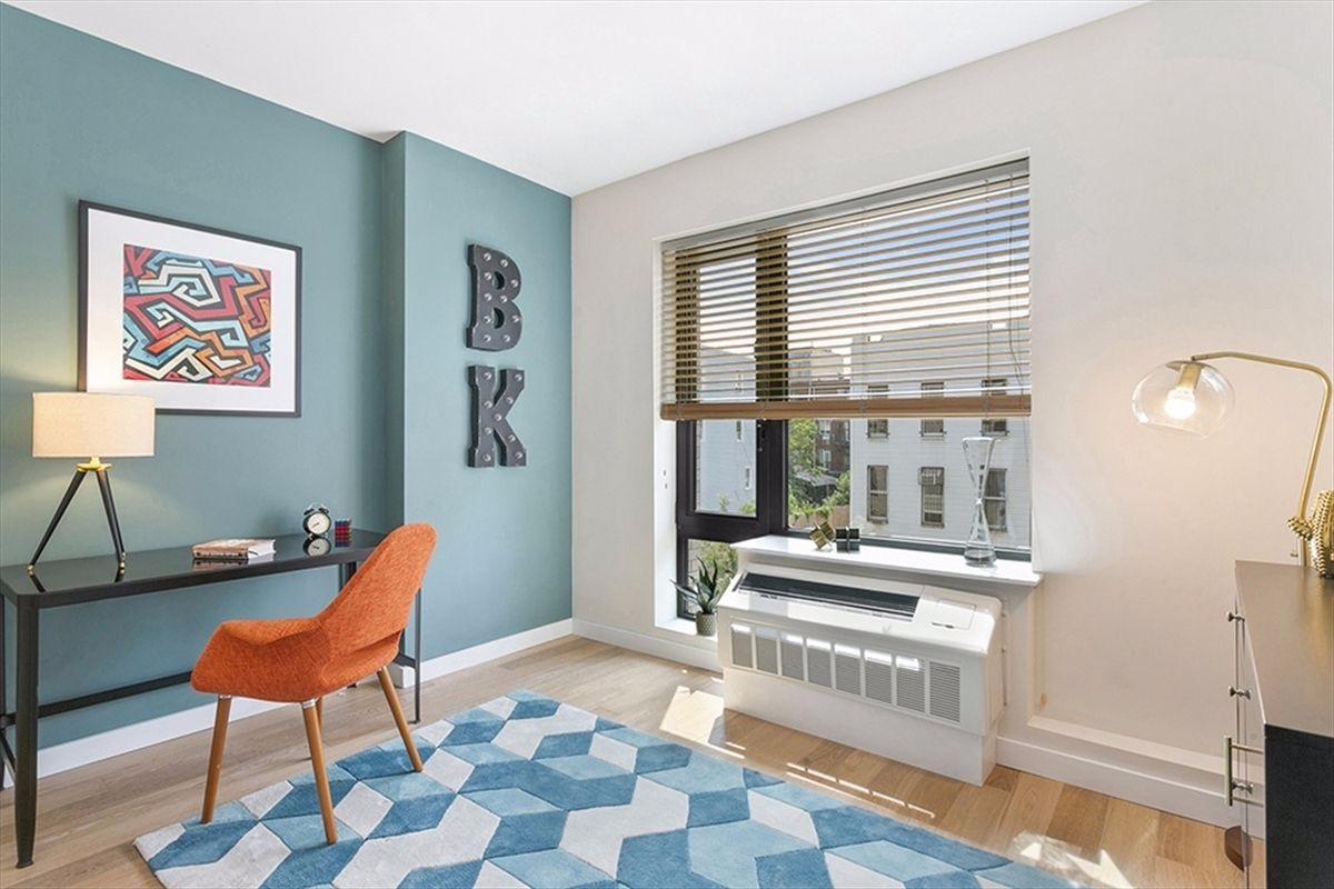 NYC Apartments: Williamsburg 4 Bedroom Apartment for Rent