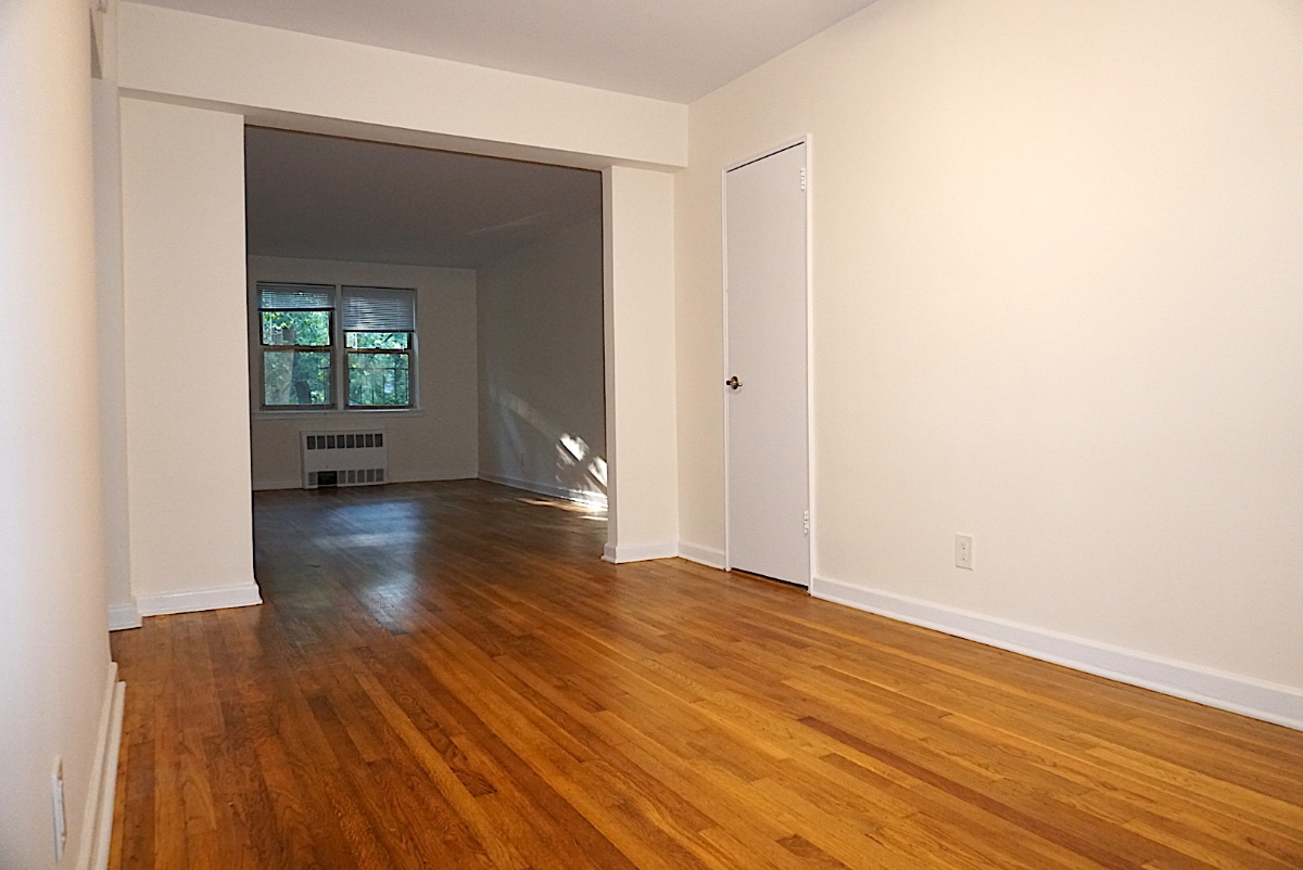 2 Apartment in Bronxville