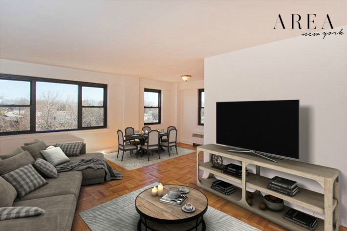 1 Apartment in New Rochelle