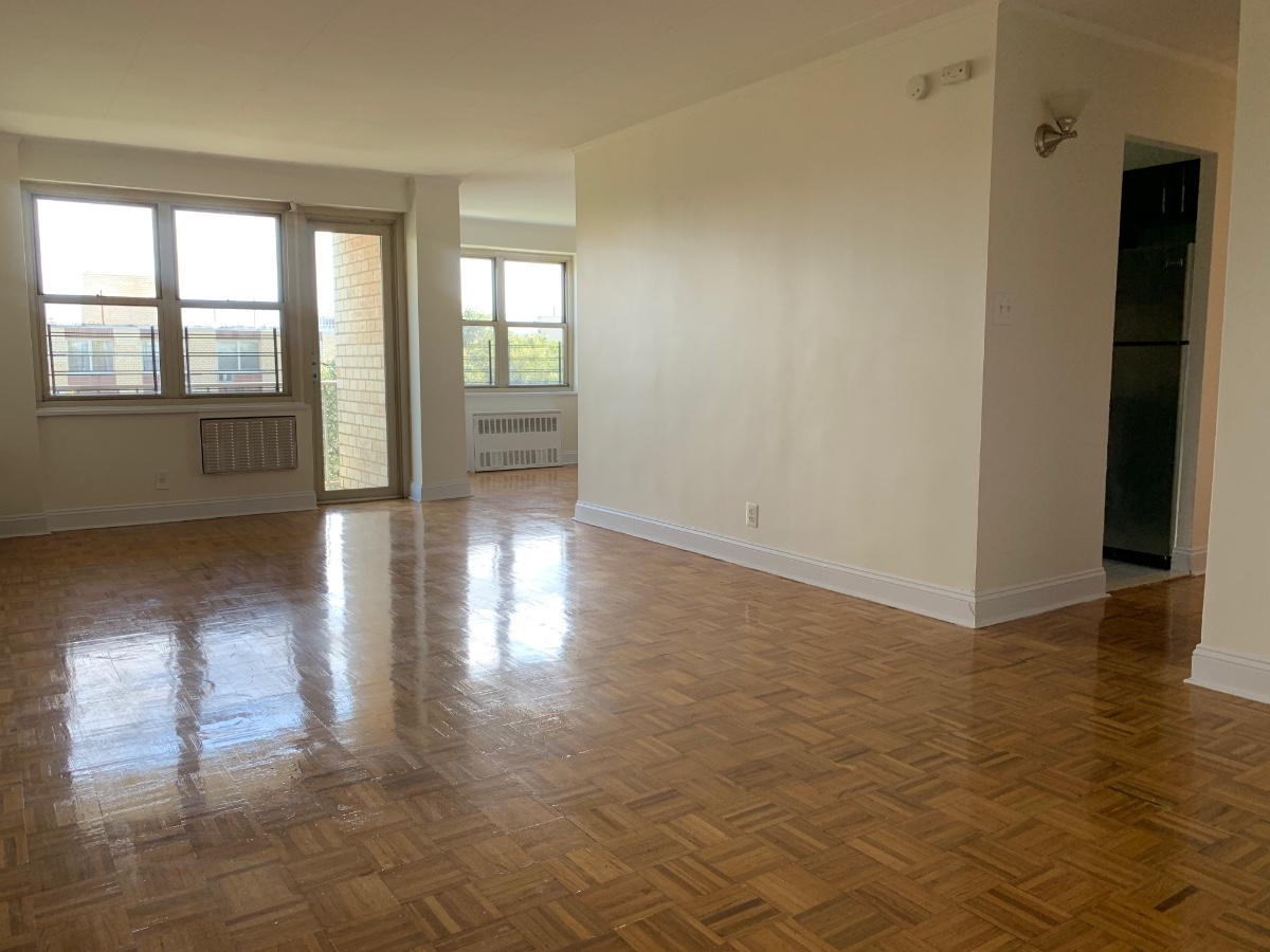 2 Apartment in Mt. Vernon