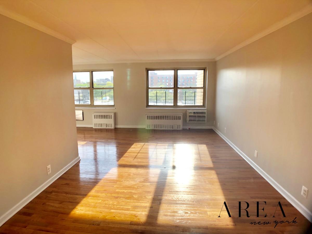 1 Apartment in Mt. Vernon