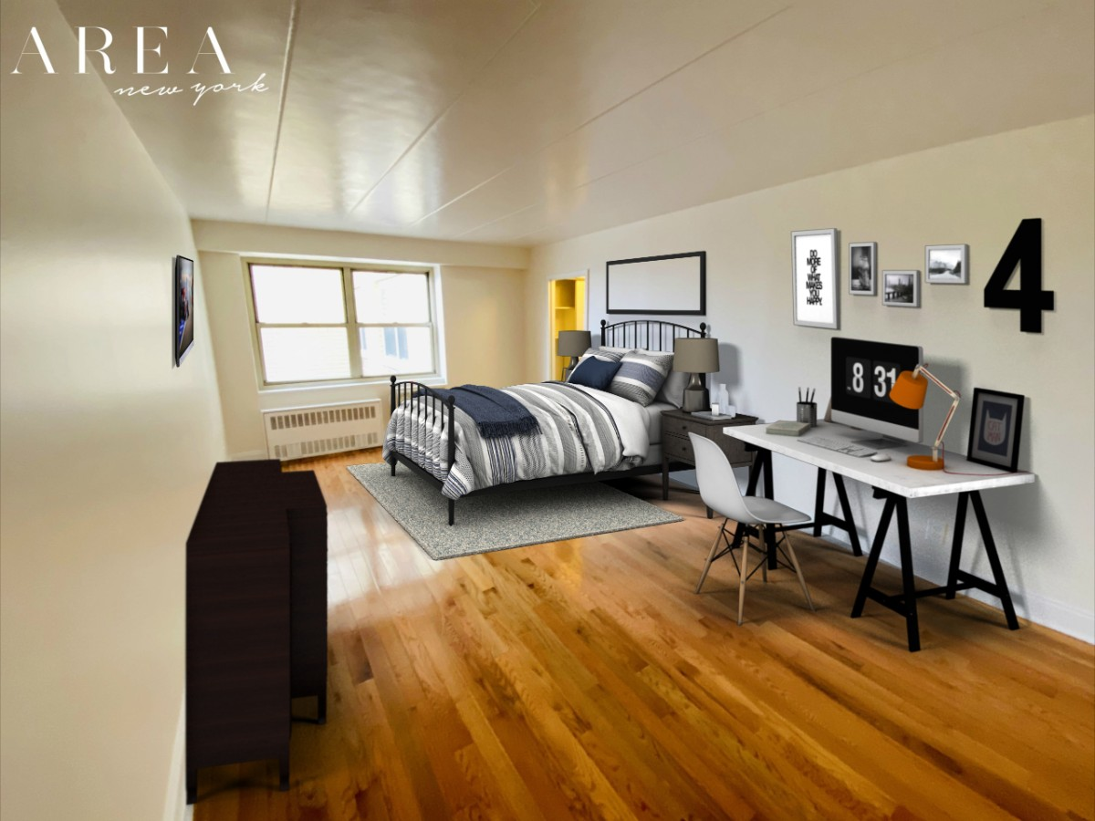 Studio Apartment in Mt. Vernon