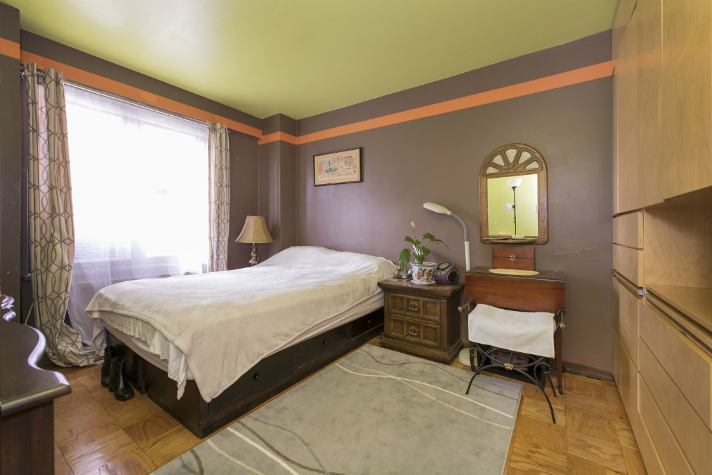 King Sized 2nd Bedroom