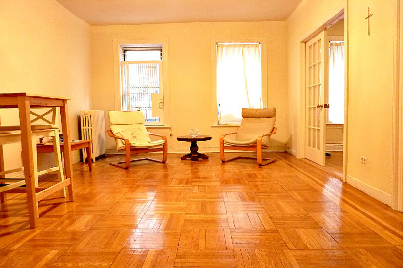 1 Apartment in Inwood / Washington Heights