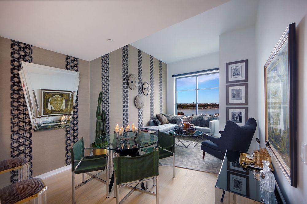 1 Apartment in Manhattan