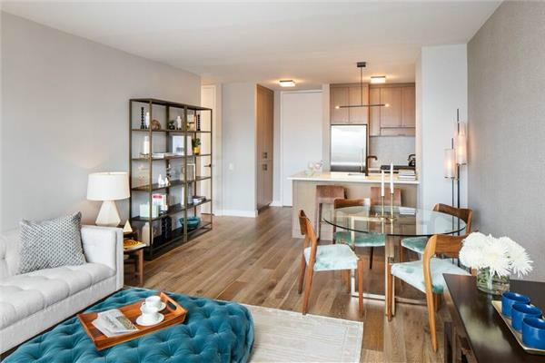 3 Apartment in Midtown West / Hell's Kitchen