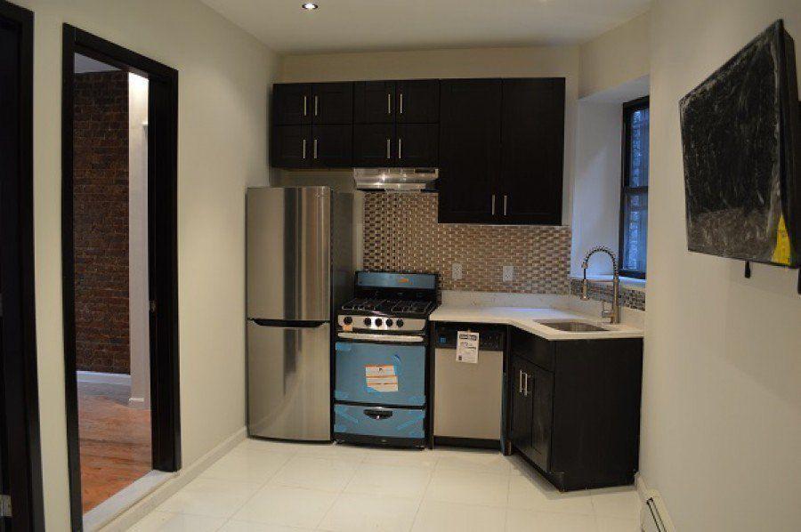 3 Apartment in Manhattan