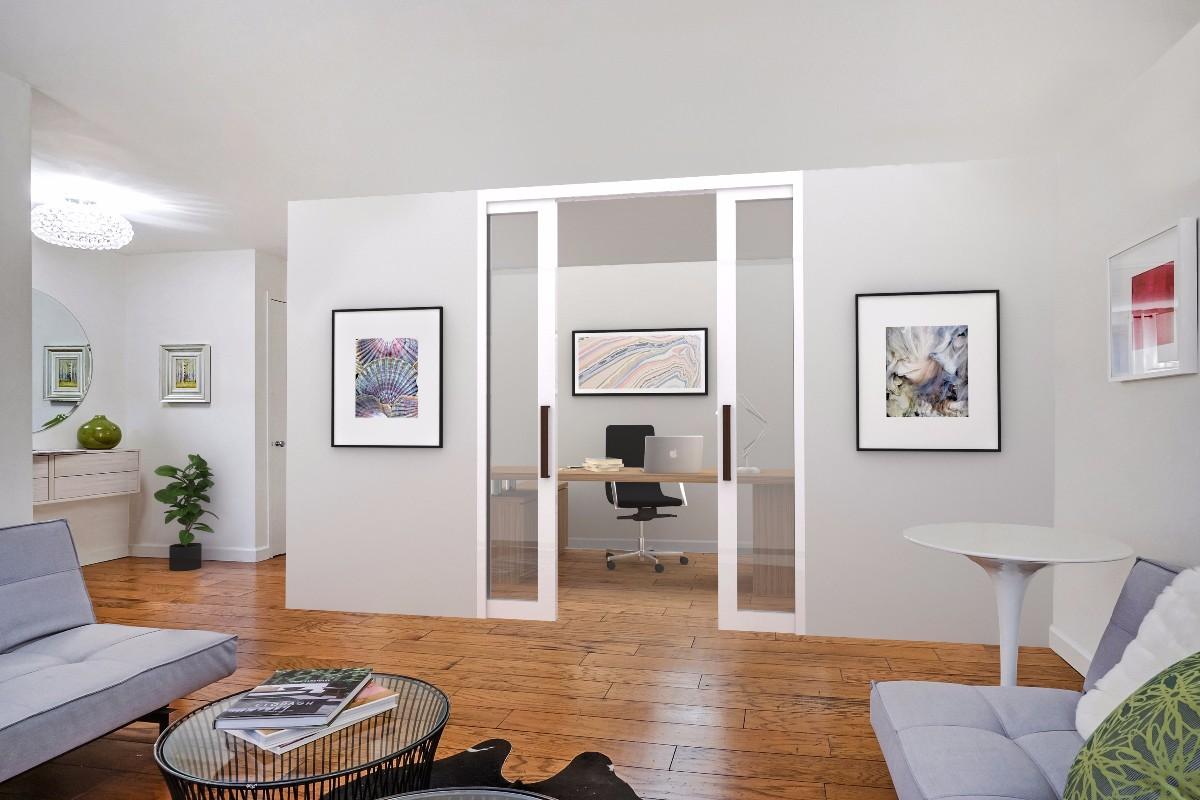 Virtual Home Office
