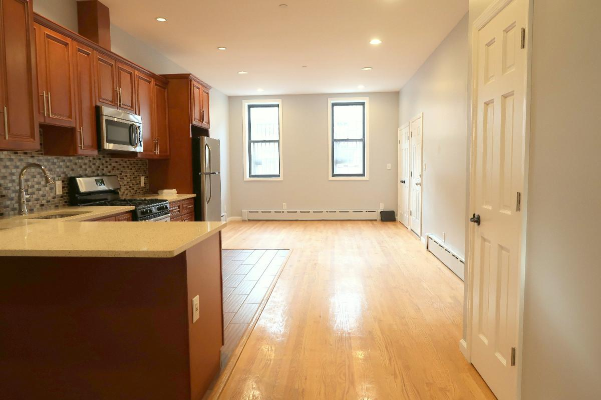 2 Apartment in Crown Heights