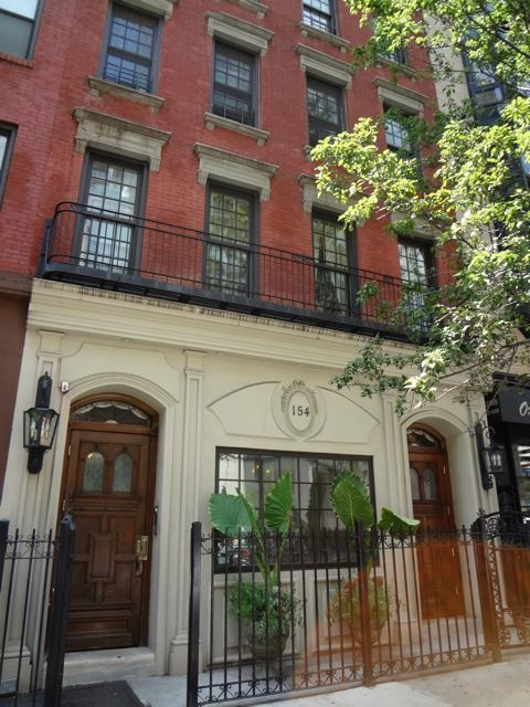 4 Townhouse in Upper East Side