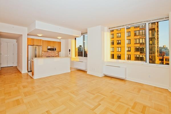 3.5 Apartment in Upper West Side