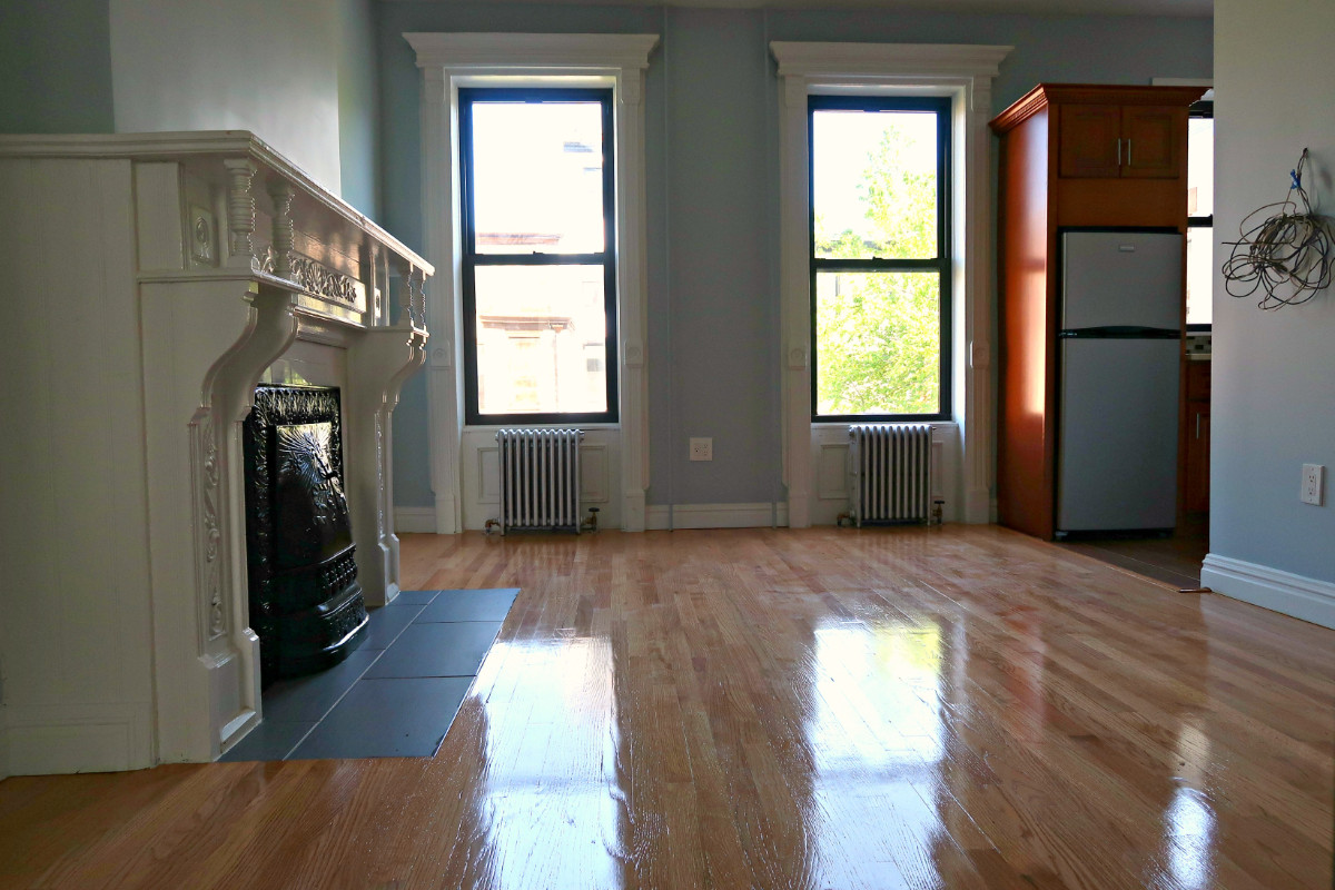 Studio Apartment in Bedford Stuyvesant