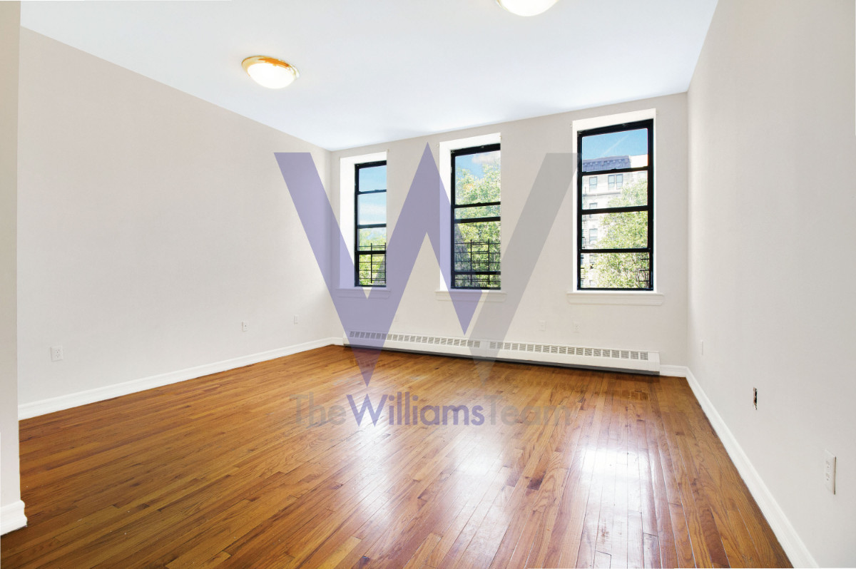 2 Coop in Harlem / Morningside Heights