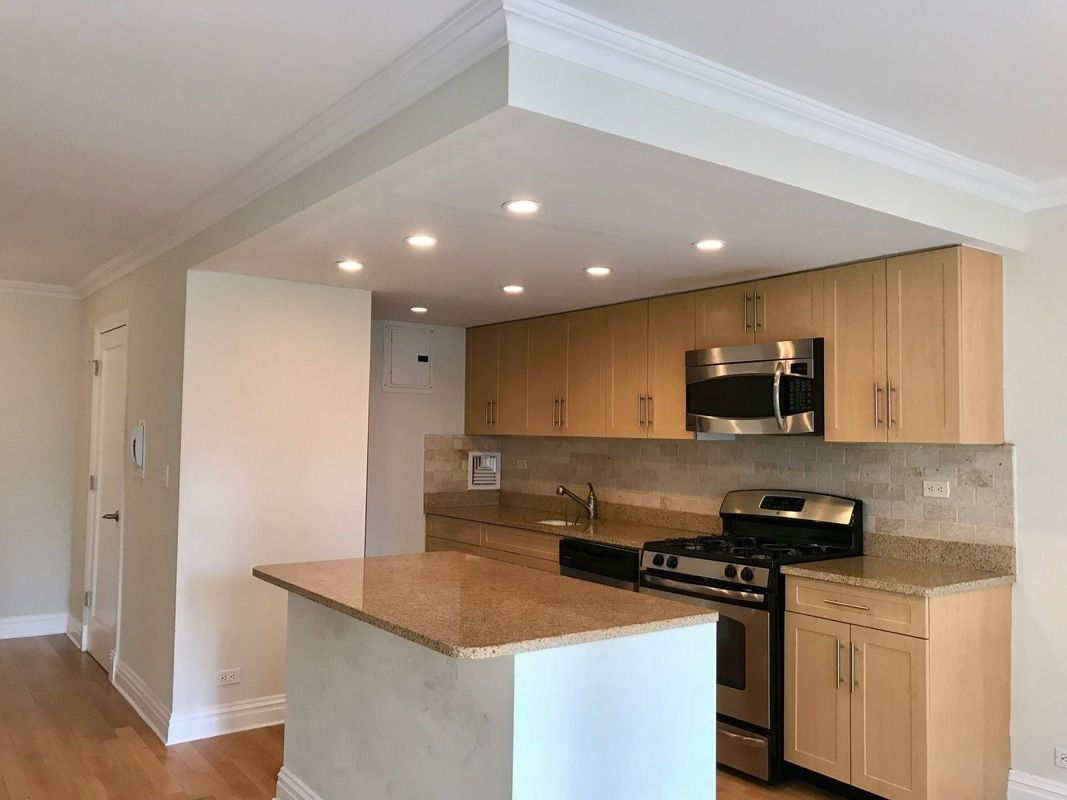 1.5 Apartment in Upper West Side