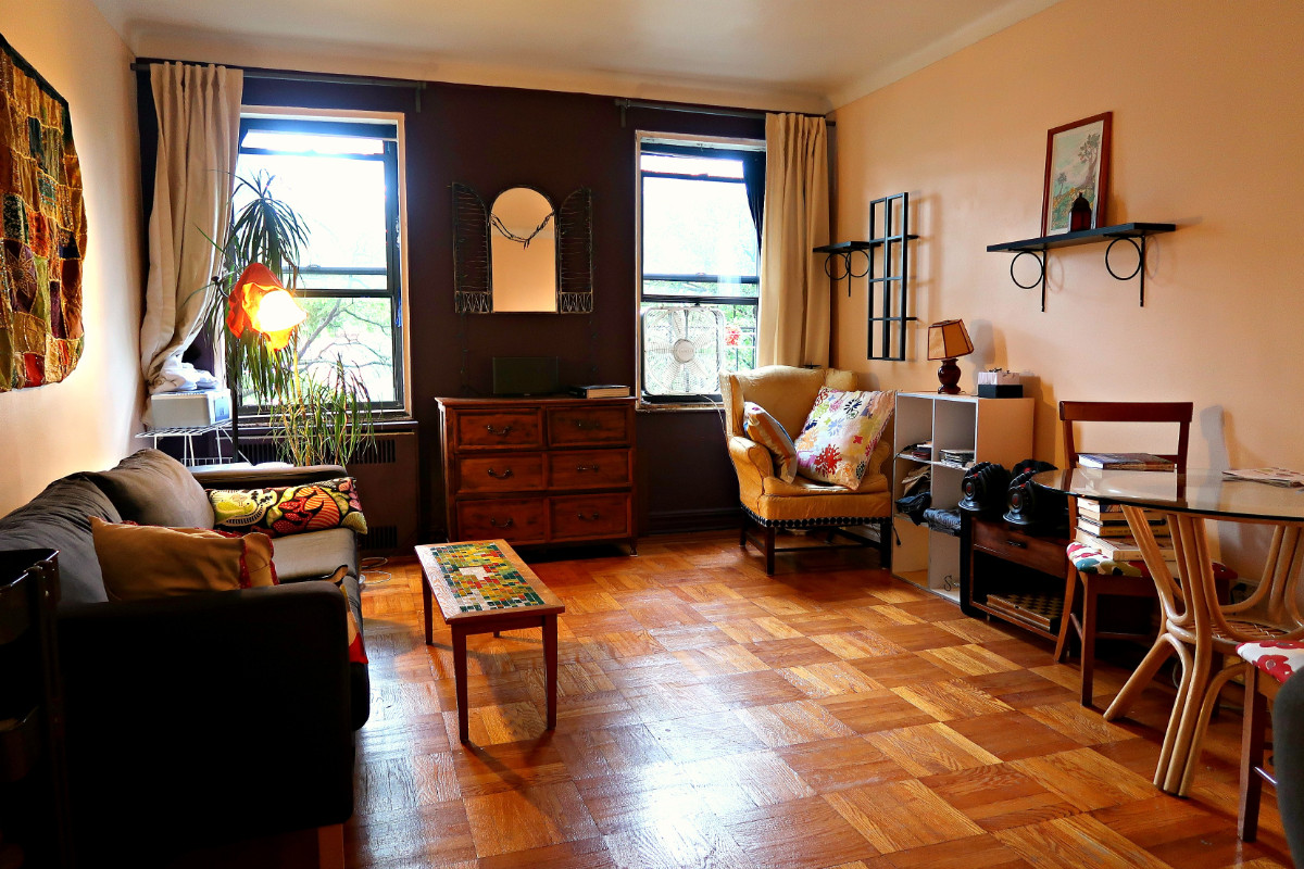 Studio Apartment in Lefferts Gardens