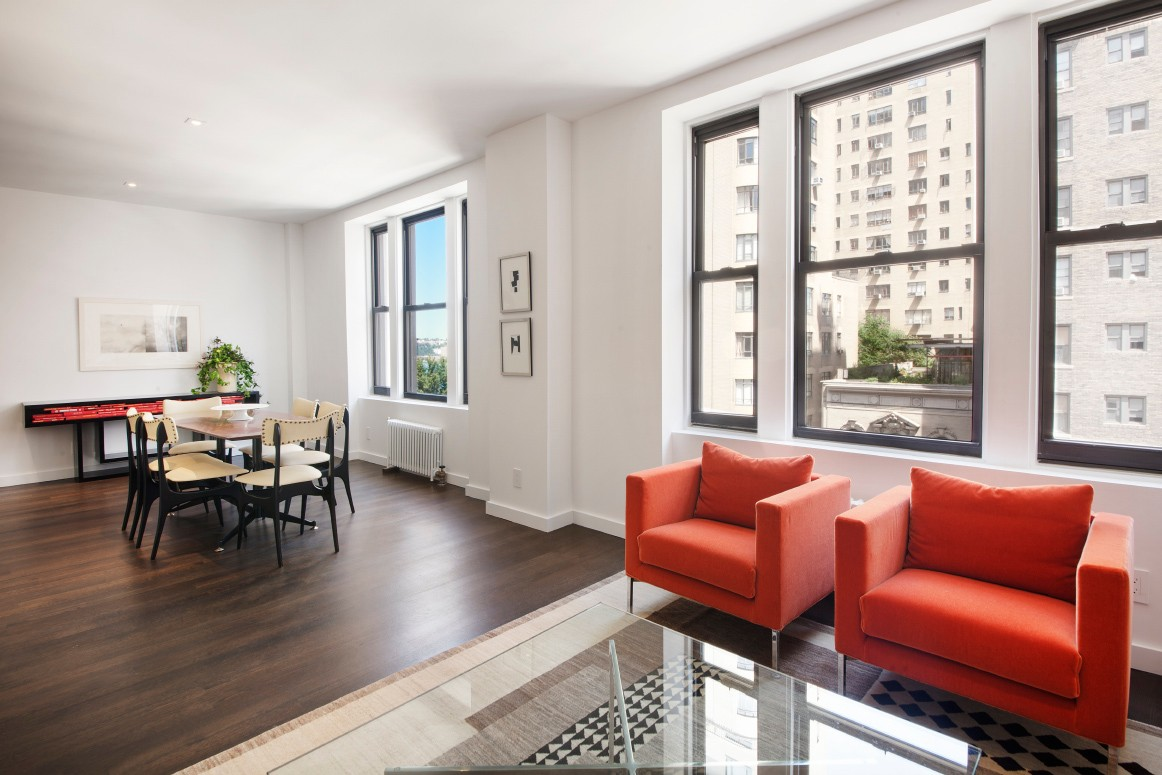 2 Condo in Upper West Side
