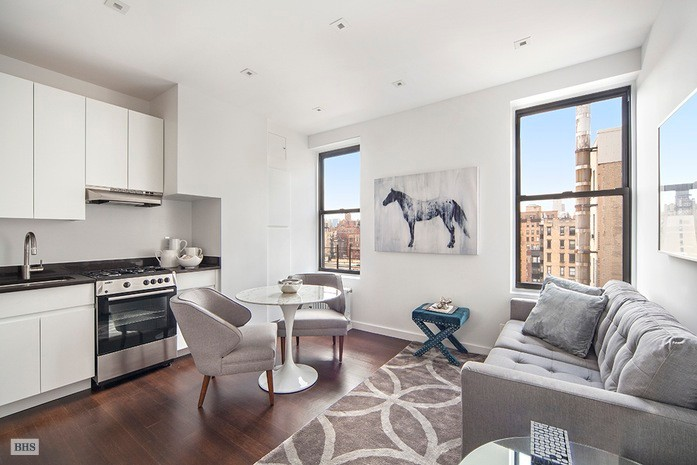 1 Condo in Upper West Side