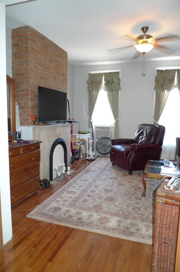 1.5 Apartment in South Slope