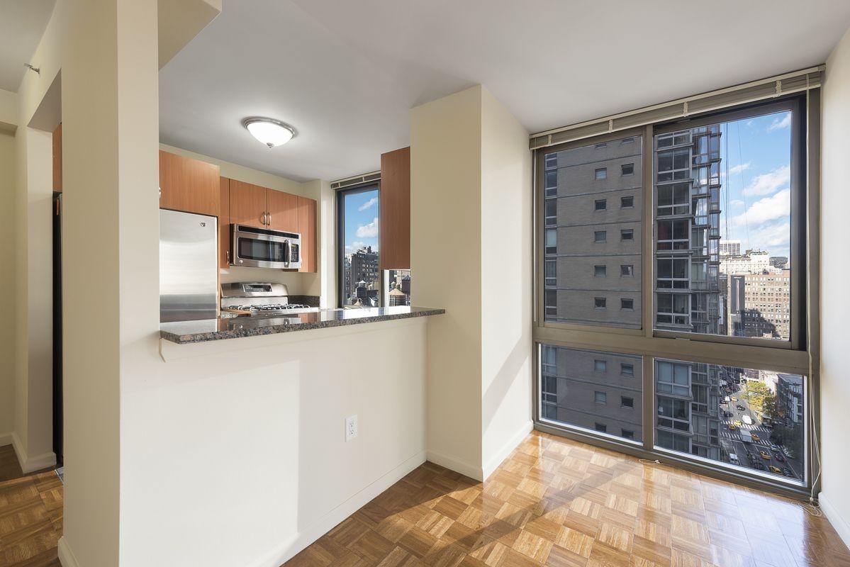Studio Apartment in Chelsea / Flatiron