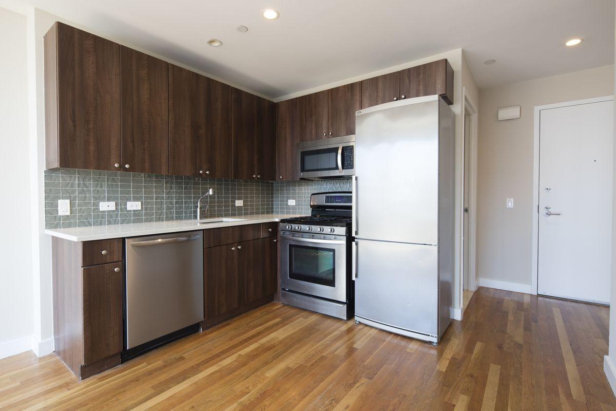 3 Apartment in Chelsea / Flatiron