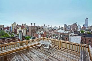 3 Coop in West Village / Greenwich Village