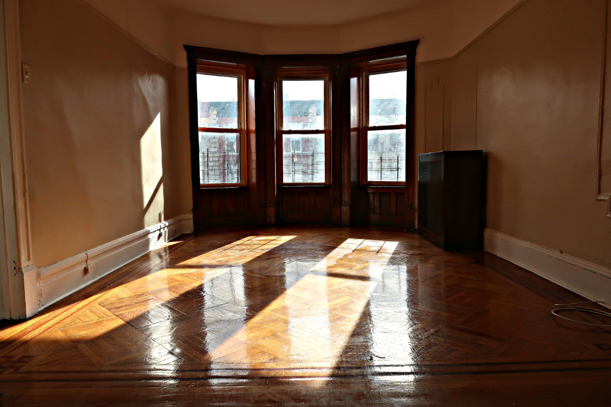 2 Apartment in Lefferts Gardens