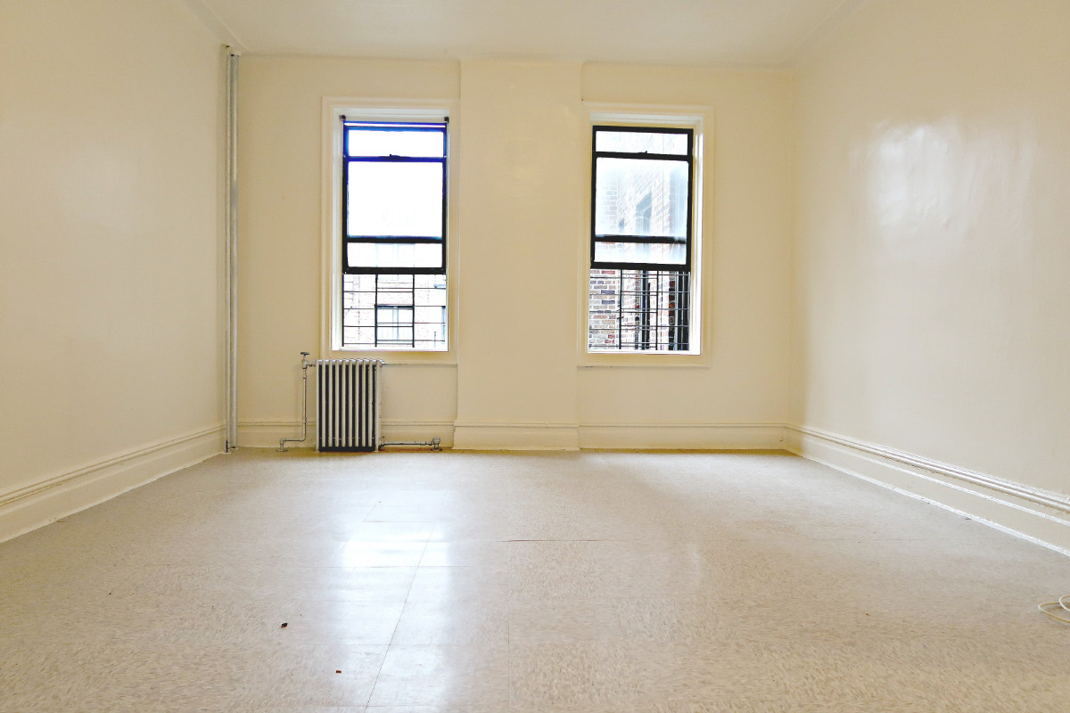 1 Apartment in Lefferts Gardens