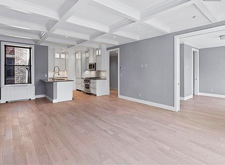 3 Apartment in Upper West Side