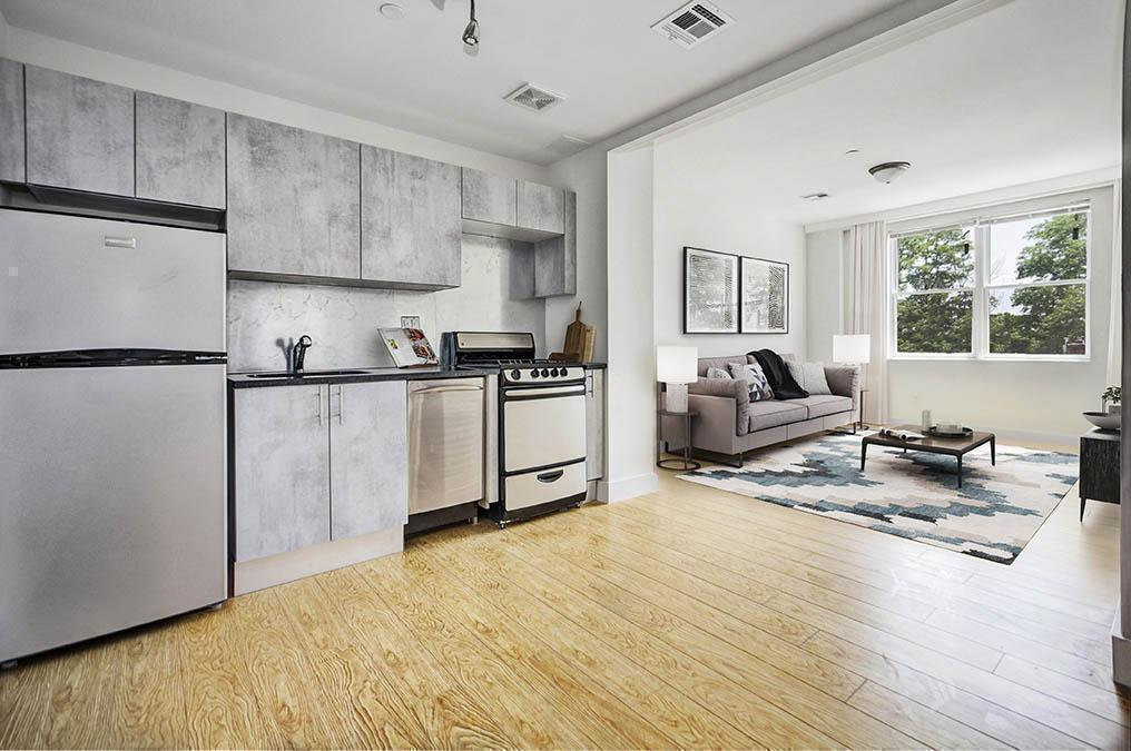833 MONROE ST , #5K, BROOKLYN, NY 11221 | Brooklyn Apartments