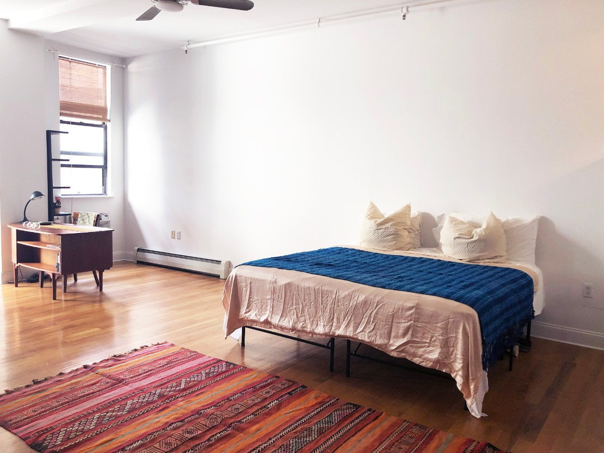 79 Bridge Street, Apt 3E, Brooklyn, New York 11201