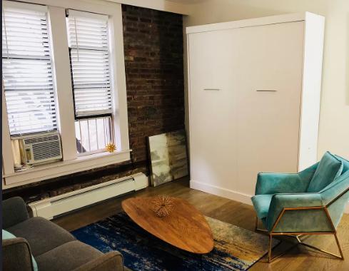 Studio Condo in Manhattan