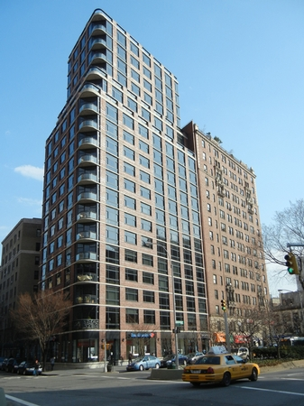 3 Condo in Upper West Side