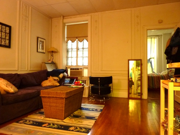 1 Apartment in Park Slope