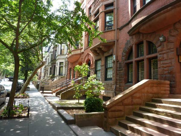 Studio Apartment in Park Slope