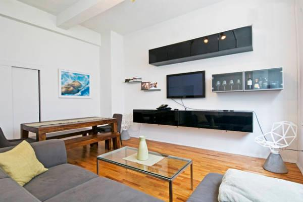 3 Apartment in Gramercy