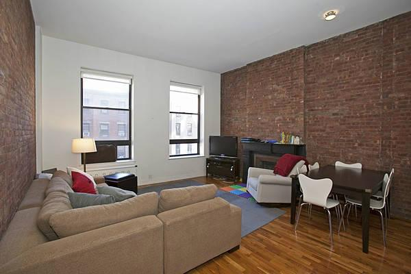 2 Coop in West Village / Greenwich Village